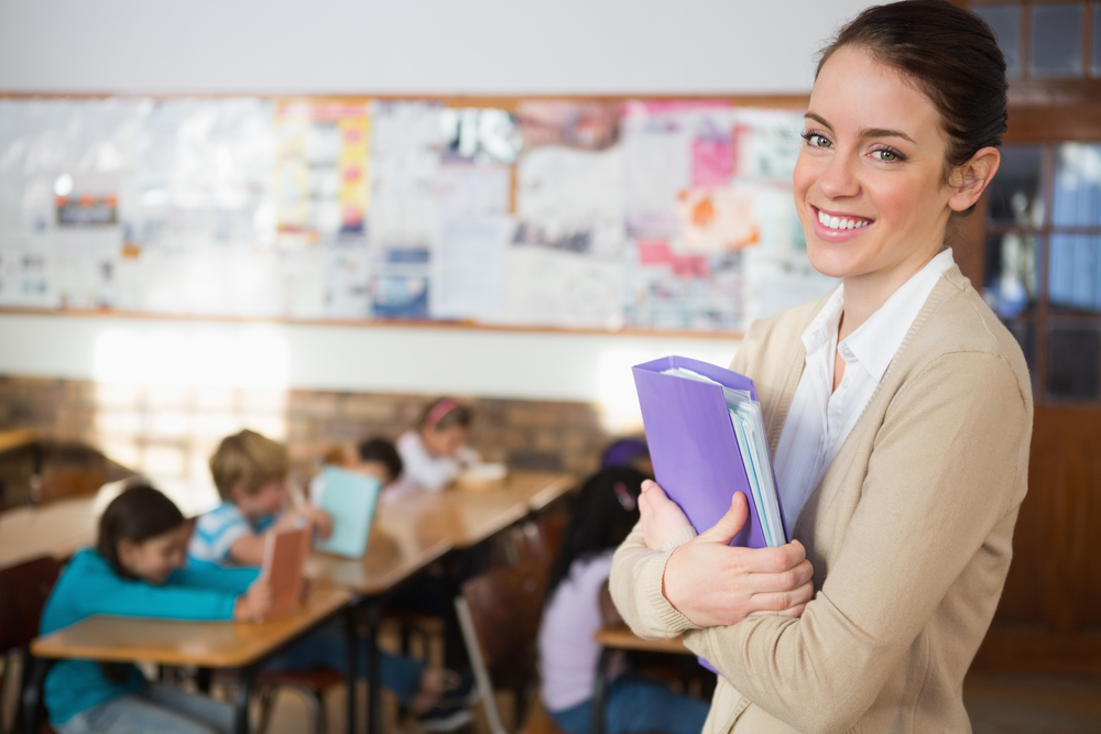Quality Teacher in Every Classroom